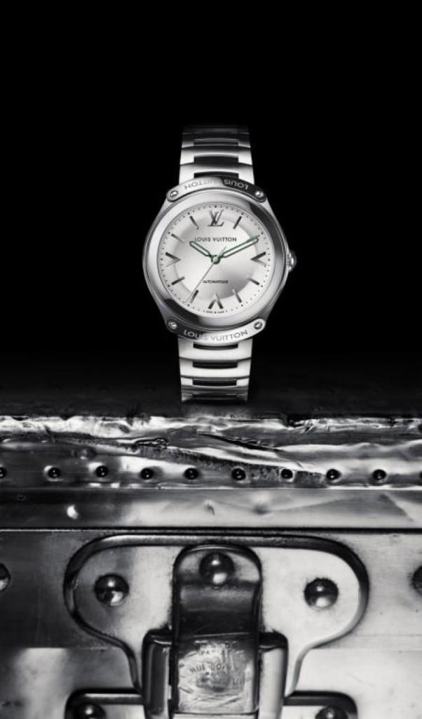 Hodinky Louis Vuitton - LV Fifty Five