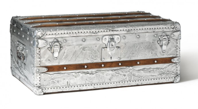 Louis Vuitton zavazdlo. Nové hodinky LV Fifty Five ... 90d0fa4e192
