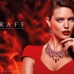 Kolekce luxusních šperků Graff Diamonds pro podzim 2015