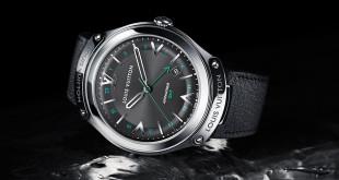 Luxusní hodinky Louis Vuitton LV Fifty Five