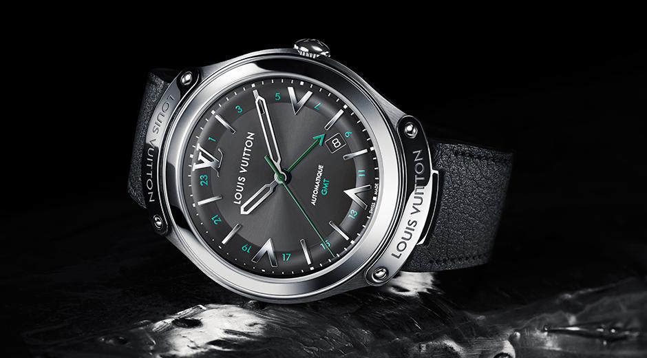 ... Luxusní hodinky Louis Vuitton LV Fifty Five afae24b423d