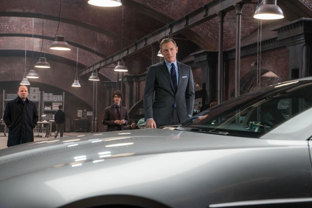 Luxusní oblek Tom Ford