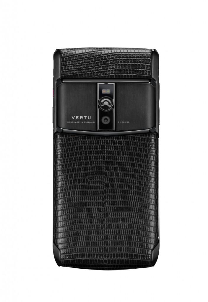 Luxusní telefon Vertu