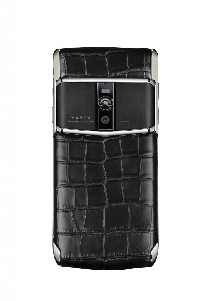 Luxusní telefony Vertu