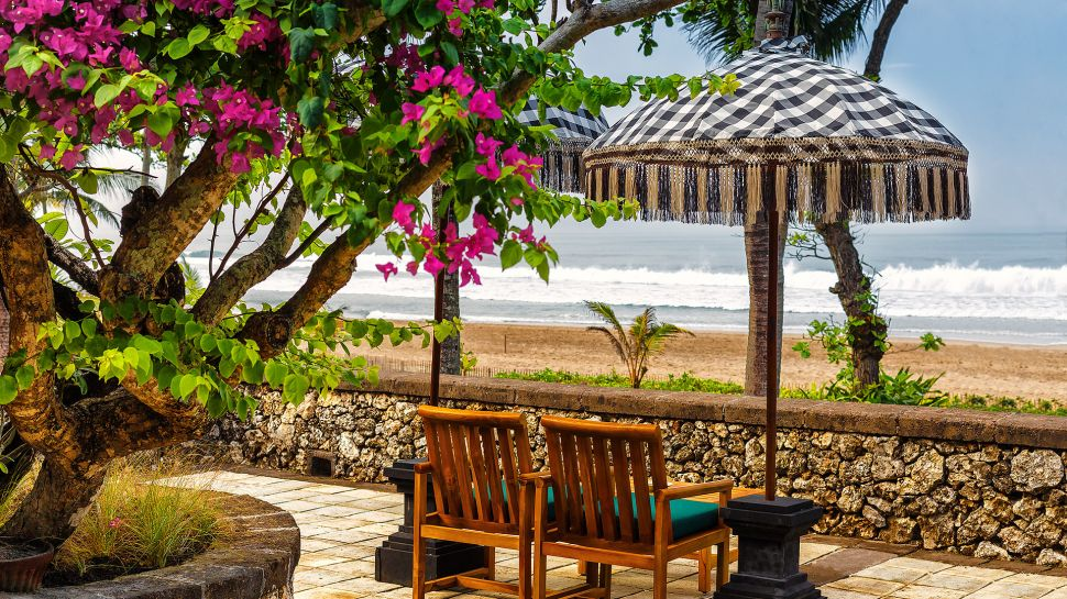 Luxusní dovolená na Bali