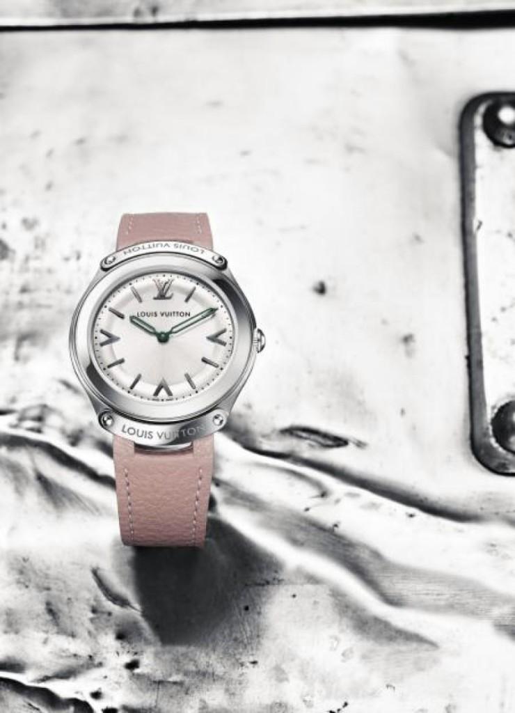 Luxusní hodinky Louis Vuitton - LV Fifty Five