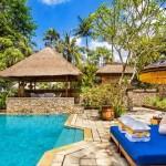 Užijte si podzim v teple – The Oberoi, Bali