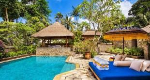Luxusni dovolena Bali