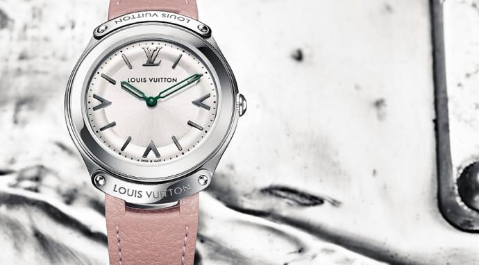 Luxusni hodinky Louis Vuitton LV Fifty Five