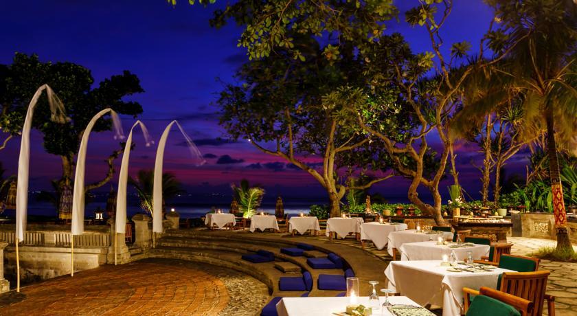 Podzim v teple - Bali