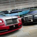 Konečně! Rolls-Royce vstupuje na český trh!