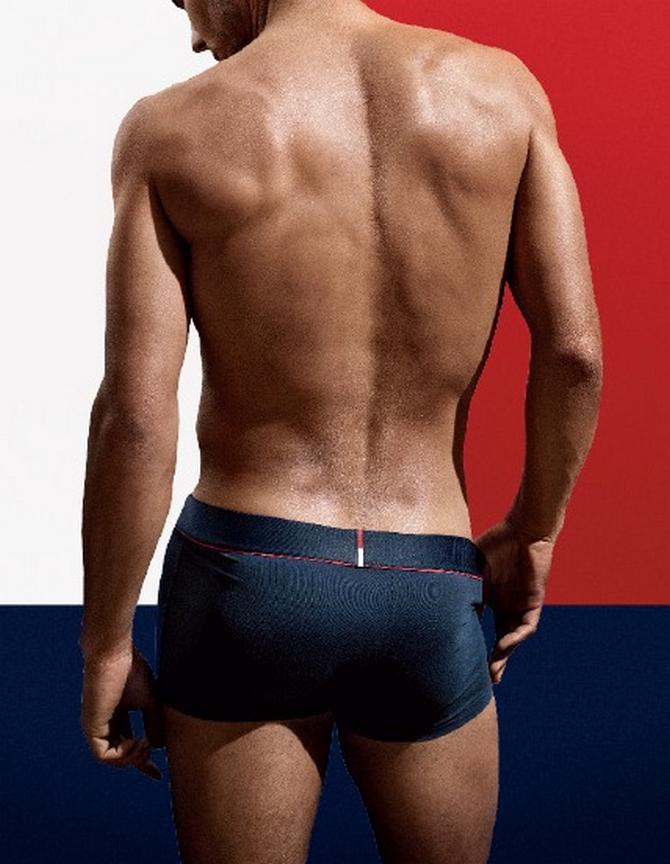 Tommy Hilfiger spodní prádlo