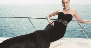 luxusni nahrdelnik Empress_