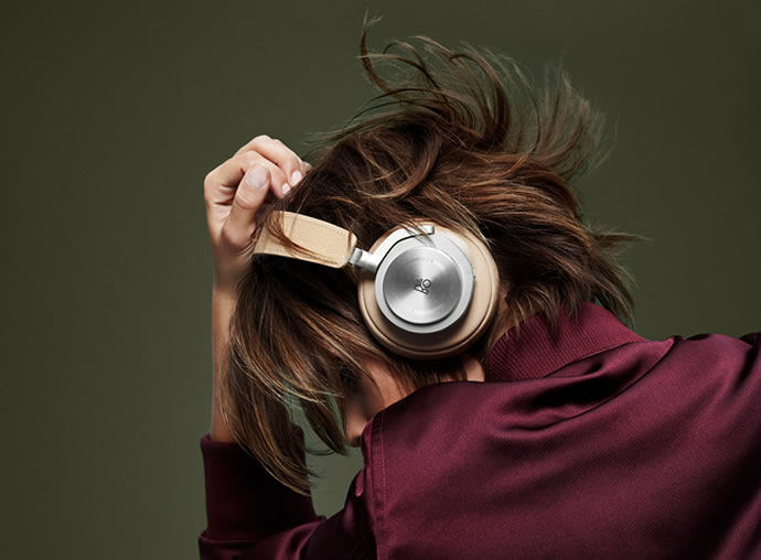 Bang Olufsen - BeoPlay H7