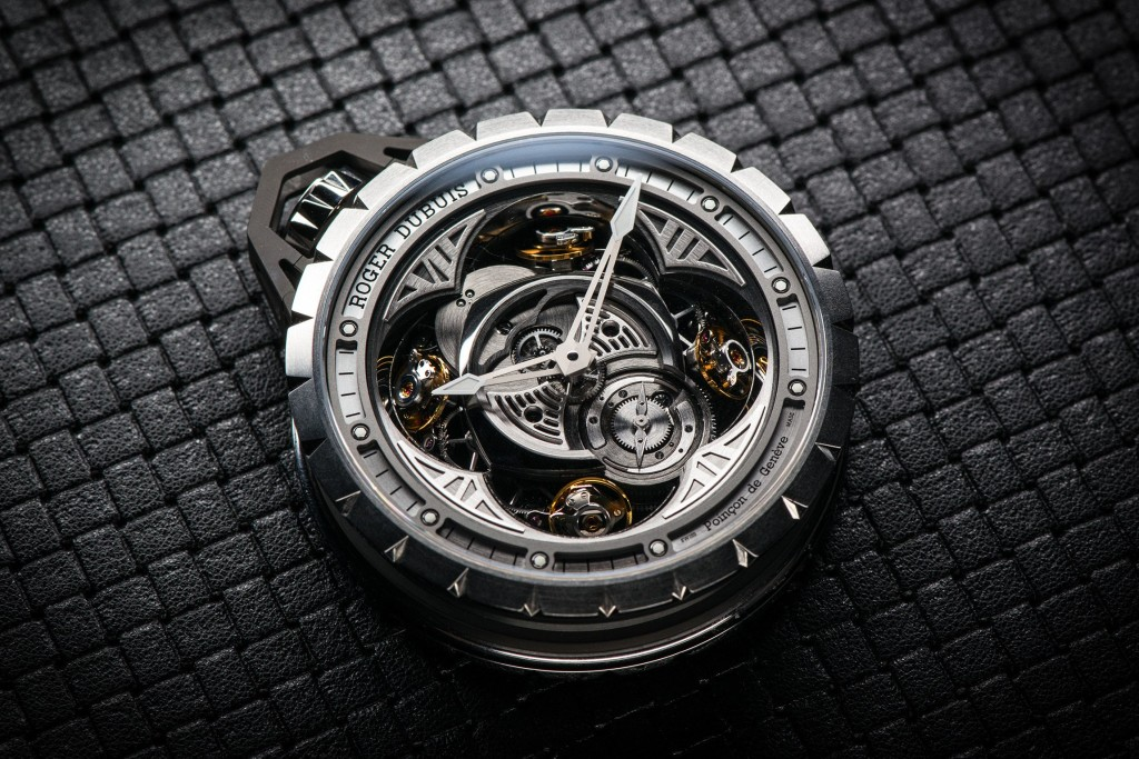 Roger Dubuis-Excalibur-Spider-Pocket-Time-1