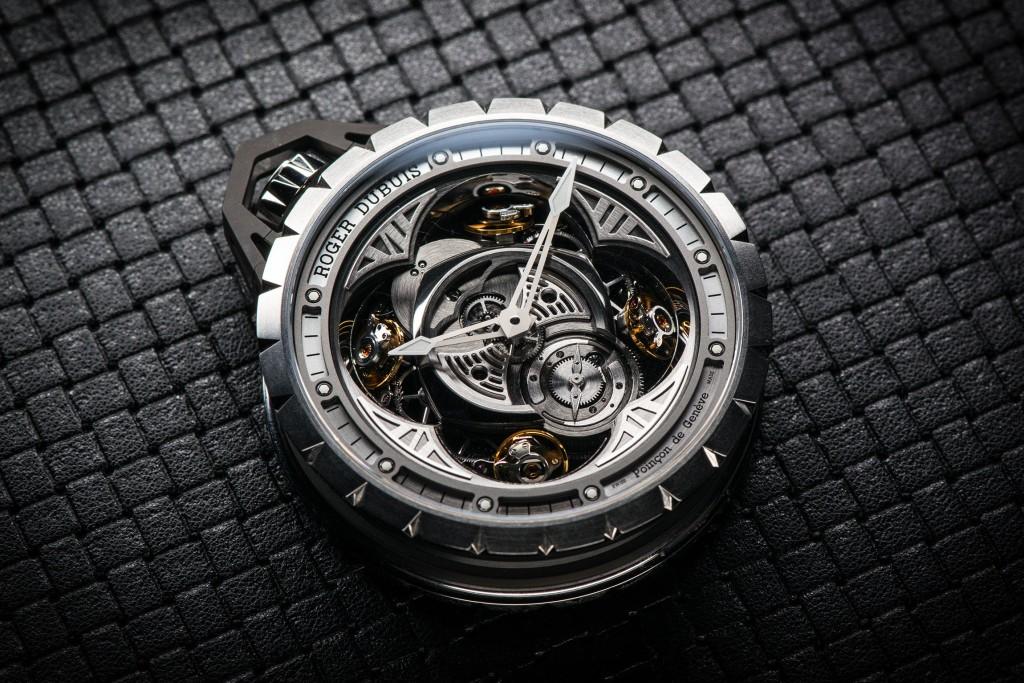 Roger Dubuis-Excalibur-Spider-Pocket-Time-1