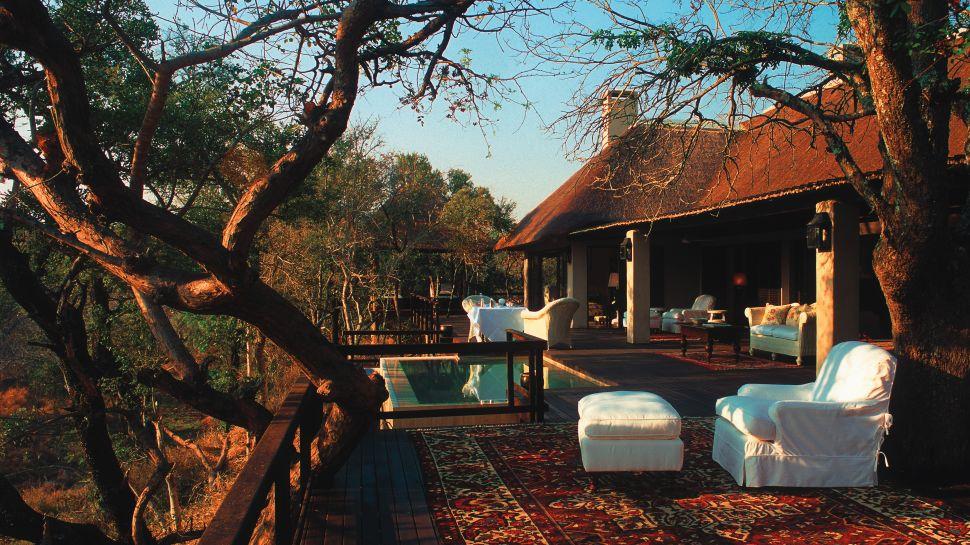 Royal Malewane - Jižní Afrika