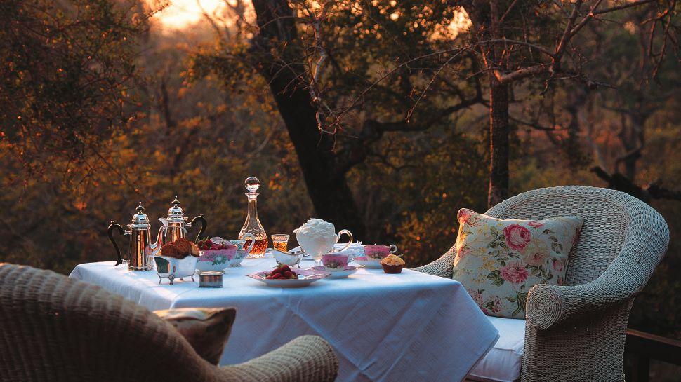 Royal Malewane dovolená v jižní africe