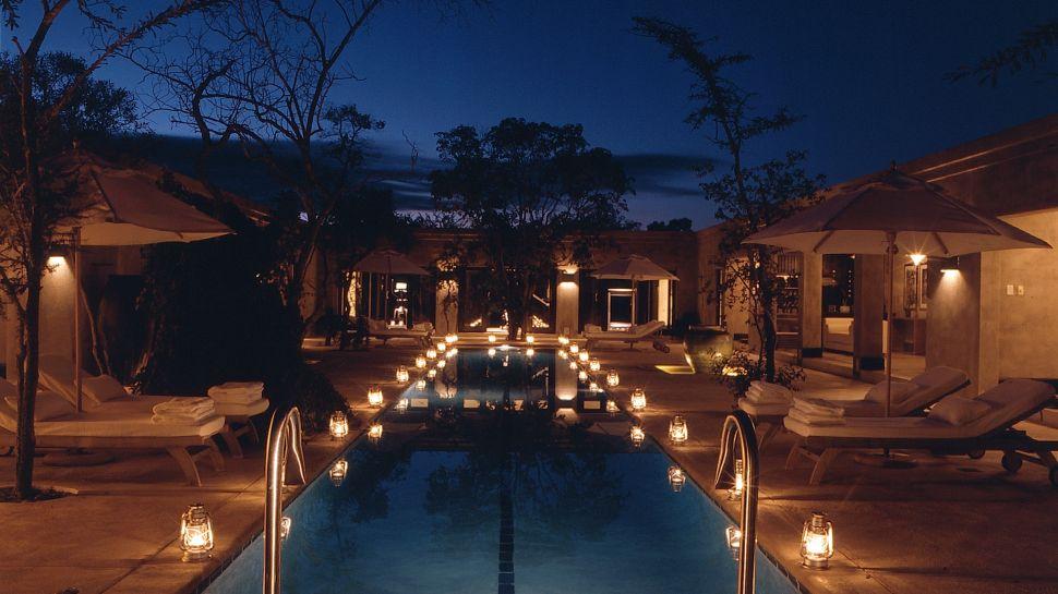 jihoafrická republika dovolená