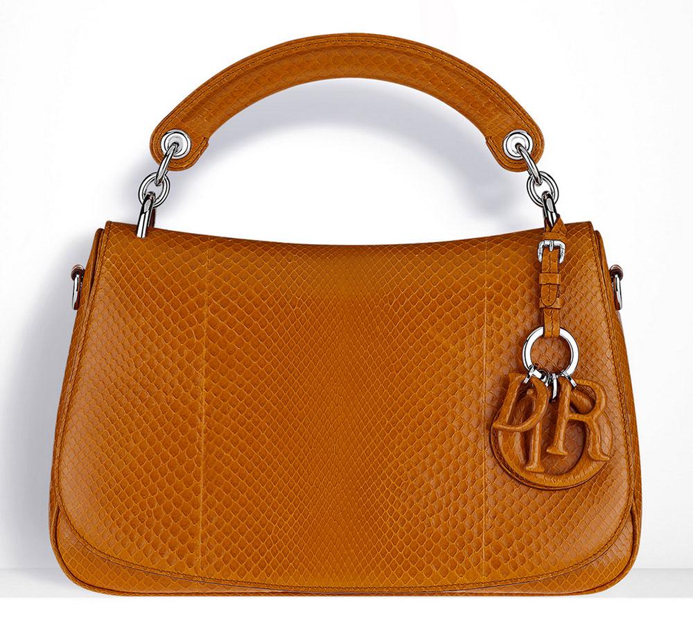 Christian Dior Dune luxusní kabelka