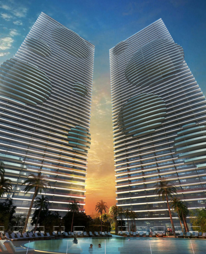 David Guetta Miami Penthouse GranParaiso