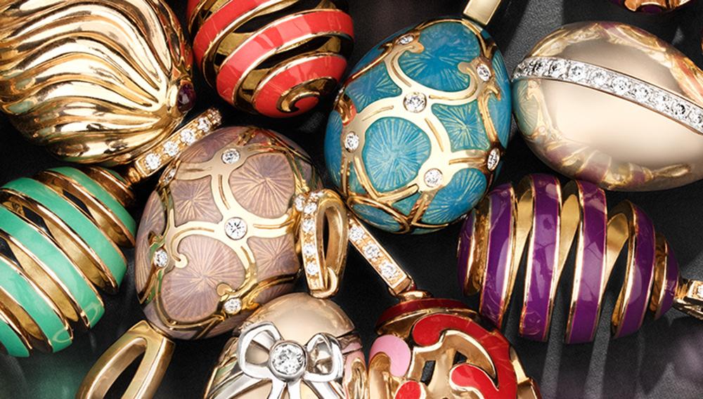 Fabergeho vejce