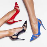 Exkluzivní kolekce obuvi Salvatore Ferragamo