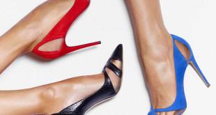 Luxusní obuv Salvatore Ferragamo