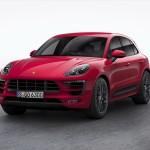 "Porsche Macan GTS – ""sportovní"" SUV"
