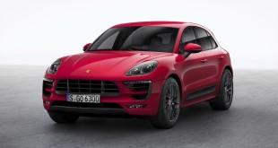 Luxusni Porsche Macan GTS