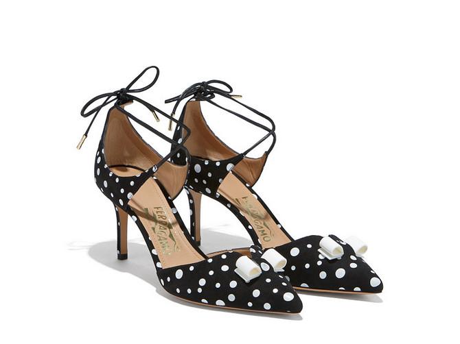 Luxusni obuv - Salvatore Ferragamo