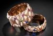 Luxusni privesky Fabergeho vejce