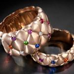 Fabergé Charms Collection – okázalé a luxusní přívěšky