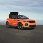 Range Rover Evoque – Kabriolet