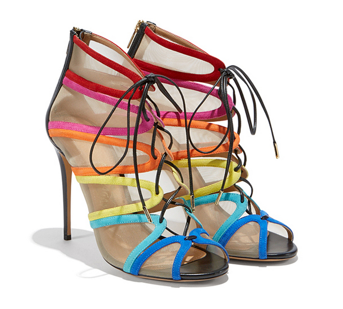 Salvatore Ferragamo Luxusní obuv