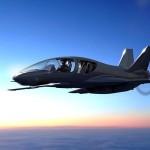 Luxusní soukromé letadlo Cobalt Valkyrie