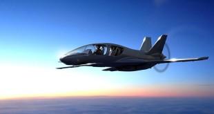 Soukromé letadlo Cobalt Valkyrie
