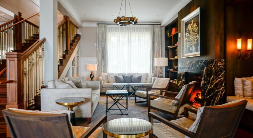 luxusní dovolená - Belmond El Encanto