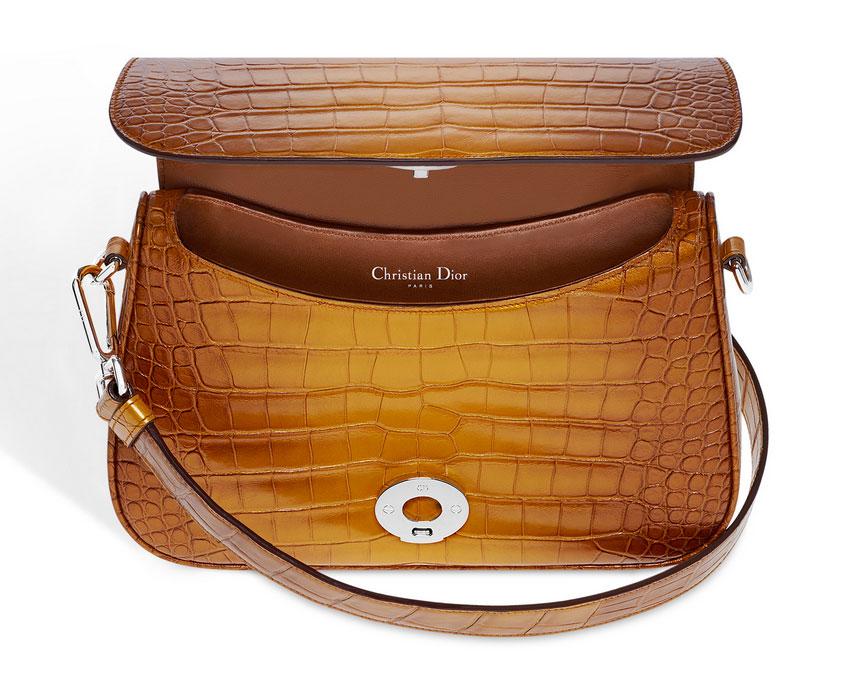 luxusní kabelka Dior Dune