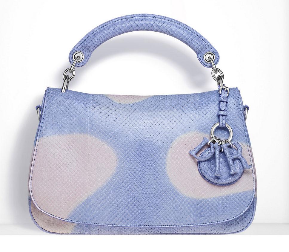 luxusní kabelky Christian Dior