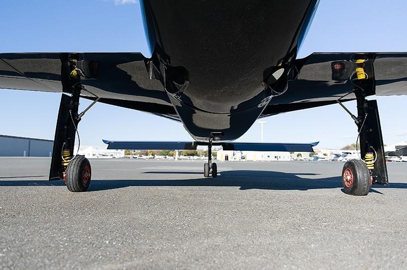 luxusní soukromé letadlo - Cobalt Valkyrie