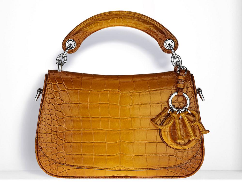 luxusní kabelka Christian Dior Dune Bag