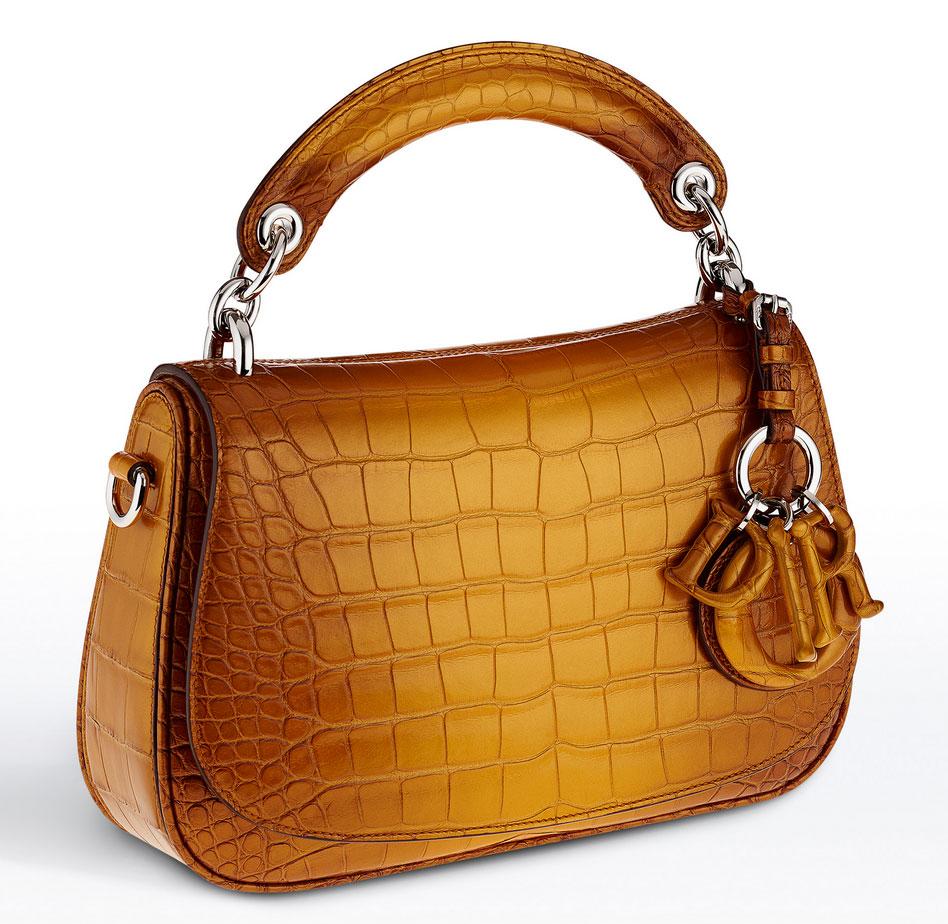 luxusní kabelka Christian Dior Dune
