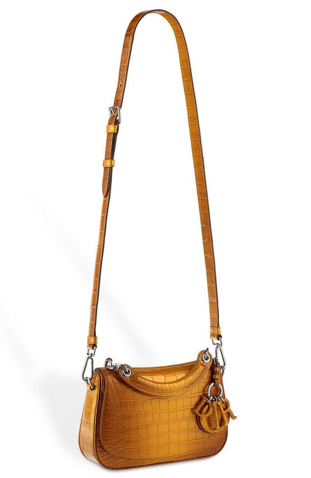 luxusní kabelka Dior Dune Bag