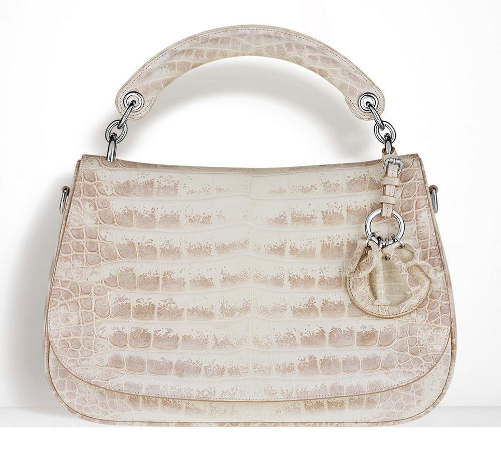 luxusní kabelky Dior