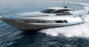 sportovní jachta Filippetti S53