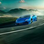 Novitec Lamborghini Huracán – 860 koní téměř pro každého