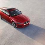 Evropské auto roku 2016: Jaguar XE
