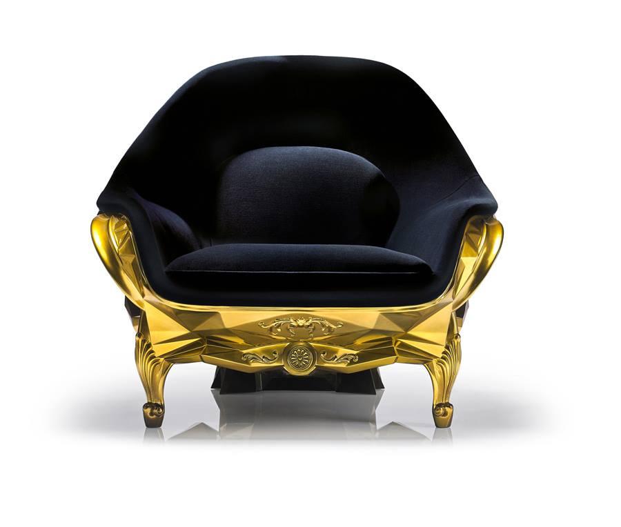 Harow - luxusní nábytek