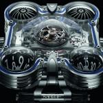 MB&F HM6 SV – luxus, který není pro každého